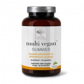 Multi Vegan Gummmies