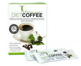 Diet Coffee