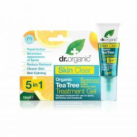Dr.Organic Skin Clear 5 in 1 Treatment gel