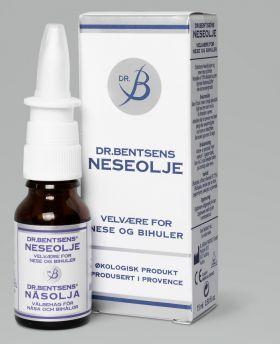Dr. Bentsens Neseolje