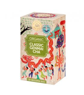 Ministry of Tea Classic Genmai Cha