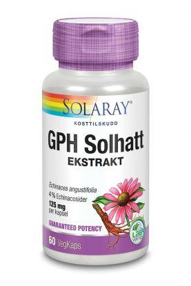 Solaray GPH Solhatt (Echinacea)