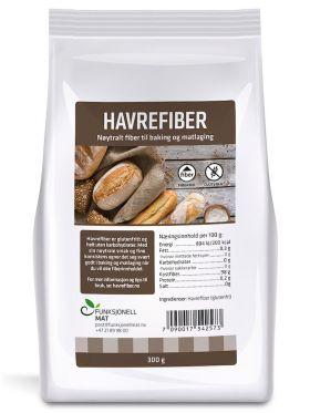 Havrefiber