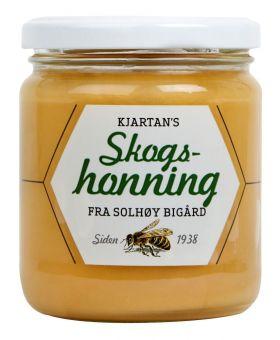 Kjartan's Skogshonning 750 g