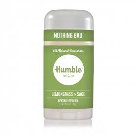 Humble deodorant Lemongrass & Sage