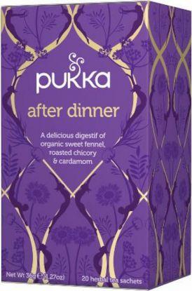 Pukka After dinner te
