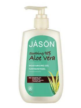 Aloe Vera 98 % Gel
