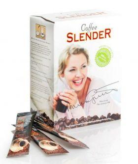 Coffee Slender - 21 sticks