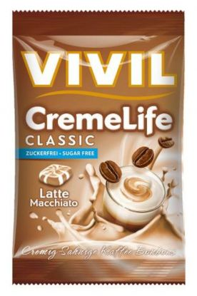 Vivil Drops latte macchiato