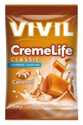 Vivil Drops karamell