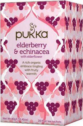 Pukka Eldberry & echina