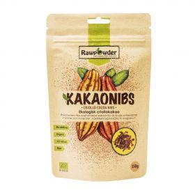 Rawpowder Kakaonibs