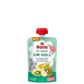 Holle Smoothie Kiwi Koala Pære 100 gr