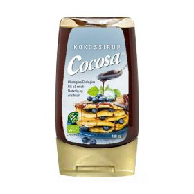 Cocosa Kokossirup 180 ml