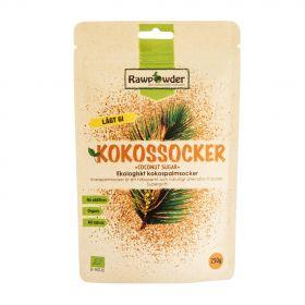 Rawpowder Kokosblomstsukker