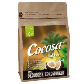 Cocosa Sukker 500 gr