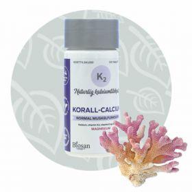 Korall-calcium
