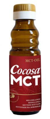 Cocosa MCT olje 100 ml
