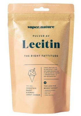Supernature Lecitin