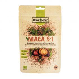 Rawpowder Maca