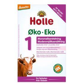 Holle Morsmelkerstatning nr 1 - 400 gr