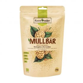 Rawpowder Mulberries