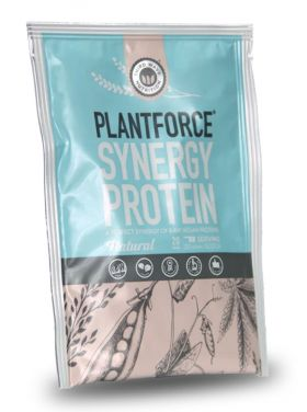 Synergy protein nøytral 20 gr