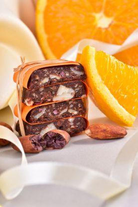 Yummy Orange & Cocoa