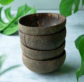 Kokosnøttskål Medium Original