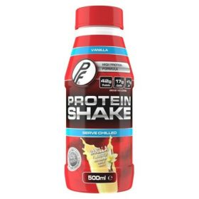Protein Shake vanilje
