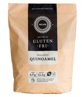 Helios Glutenfri Quinoamel 300 gr