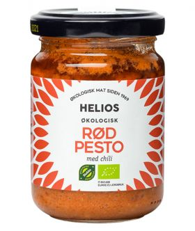 Helios Pesto Rød Piccante