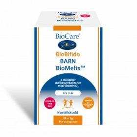 BioBifido Barn BioMelts