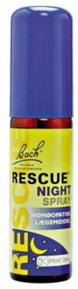 Bach RESCUE Remedy night