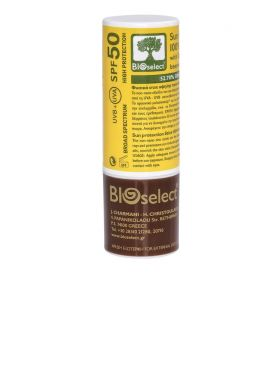 BIOselect Sunstick SPF 50 15 ml