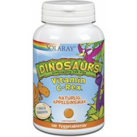 Solaray Vitamin C-Rex