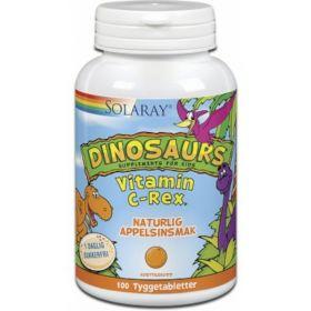 Solaray Vitamin C-Rex