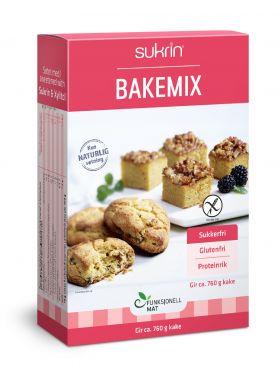 Sunnere Bakemix