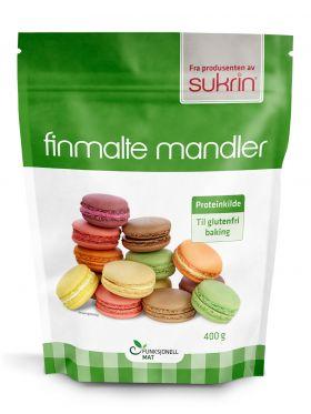 Finmalte Mandler