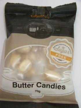 Stockleys Butter candies