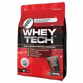 Whey Tech sjokolade