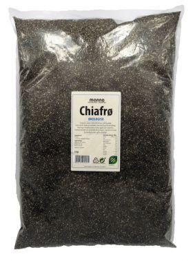 Chiafrø 5 kg