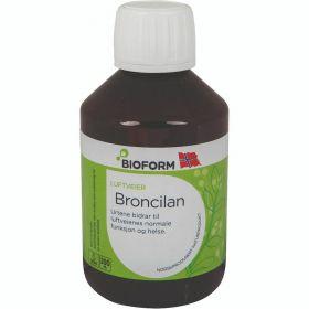 Bioform Broncilan