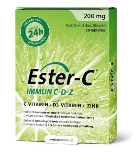Ester-C Immun C-D-Z