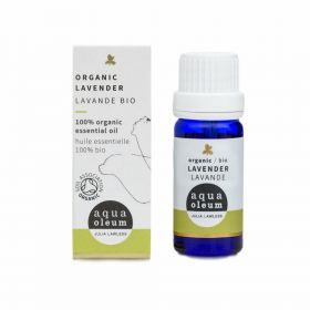 Aqua Oleum Lavender Organic