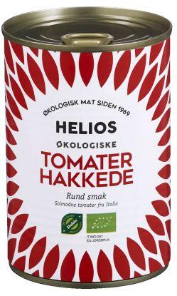 Helios tomater hakkede