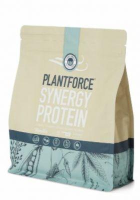 Synergy Protein vanilje 800 gr