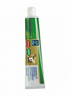 Manuka & propolis toothpaste