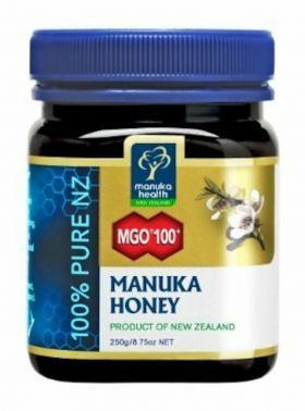 Manuka Honning mgo 100