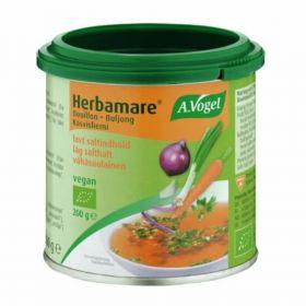 Herbamare Buljong lavt saltinnhold 200 gr